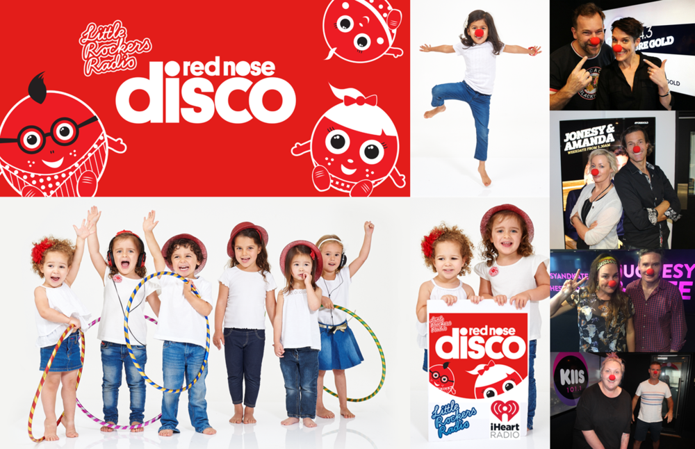 little-rockers-radio-red-nose-disco
