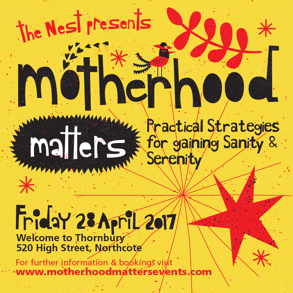 Motherhood Matters Events Thornbury