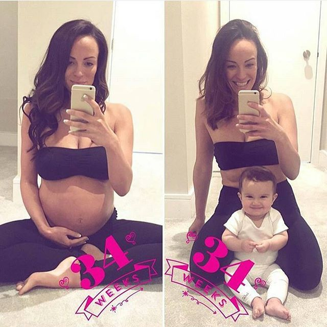 #34weeks 💖 cute . . . 📷 @newmummyadventures . . . . #baby #babybump #bumplove #newmum #newborn #lifewithababy #newbaby #pregnancy #pregnancylife #expecting #mum #mumlife #motherhood #mom #momlife #rockingmotherhood #rockingmotherhoodshow #motherhoodunplugged #motherhoodinspired #motherhoodrising #magicofmotherhood #momentsintime #mummoments #love #nurture #protect #mumslove #igmums