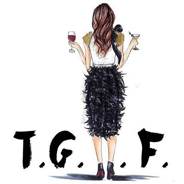TGIF... Need I say more? . . . . 📷 @joannafincham