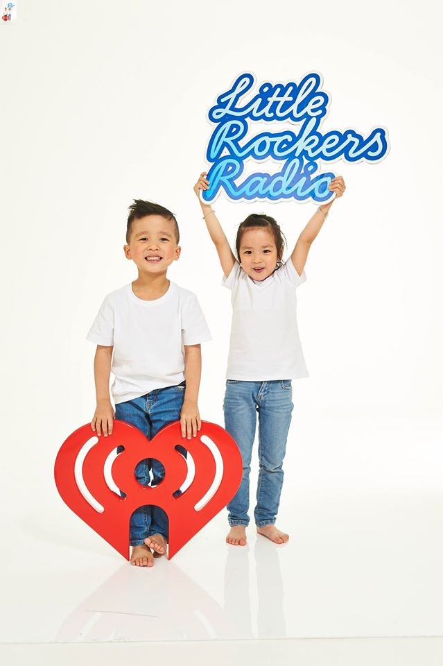 Little-Rockers-Radio-Red-Nose-Disco-iHeartRadio