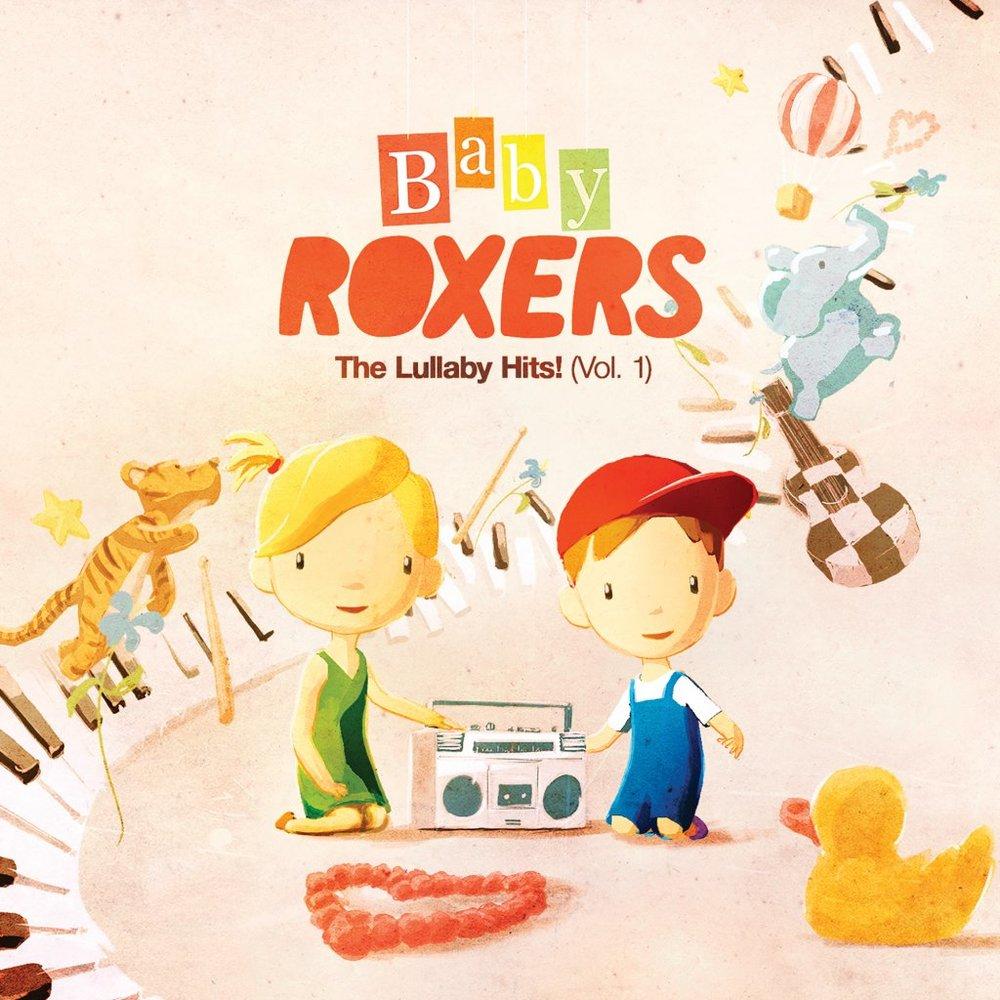 Baby Roxers Volume 1.jpg