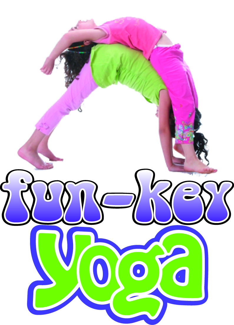 fun-key yoga on Little Rockers Radio