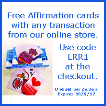 Affirmation Cards Parenting