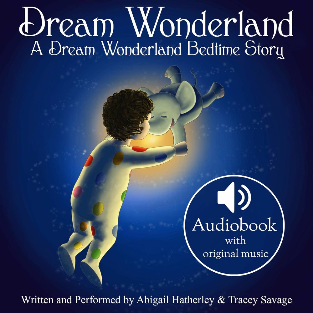 Dream Wonderland on Little Rockers Radio