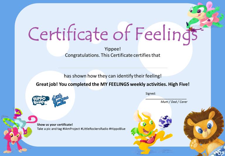 Teaching-children-about-feelings-Little-Rockers-Radio
