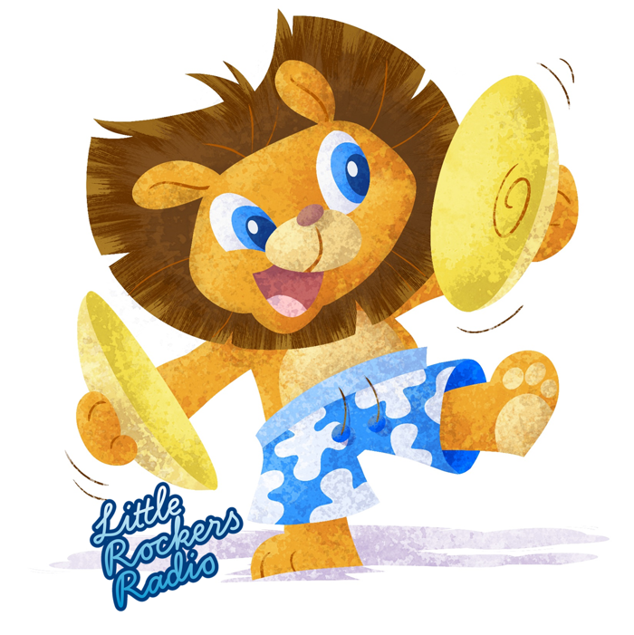 tommy-kitten-little-rockers-radio