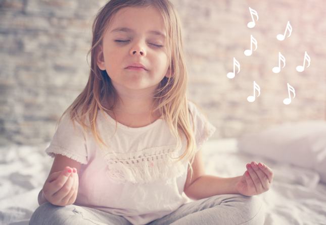 Meditation on Little Rockers Radio