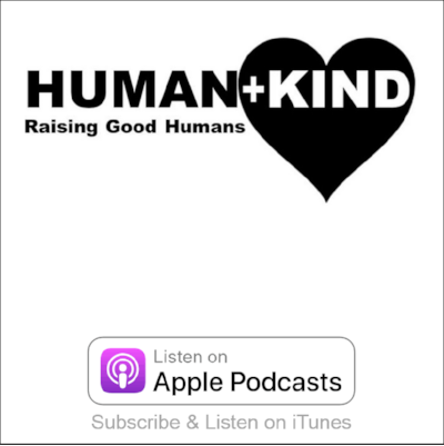 Listen to Human+Kind on iTunes