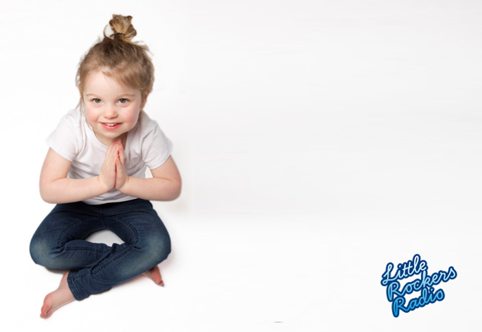 Kids Meditation — Little Rockers Radio News — Little Rockers