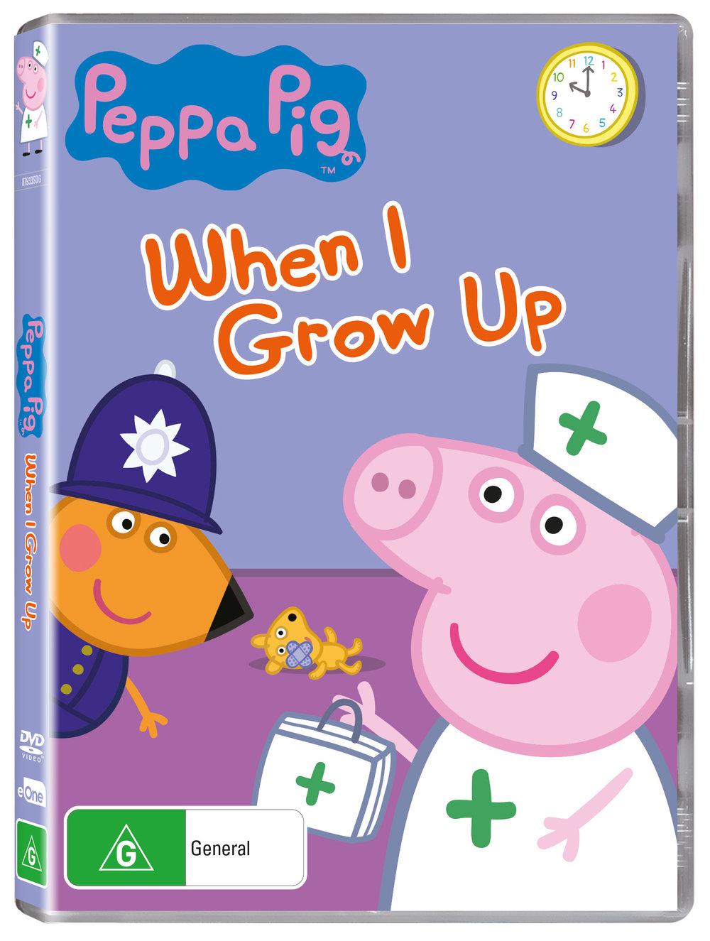 Peppa Pig When I Grow Up_3D.JPG