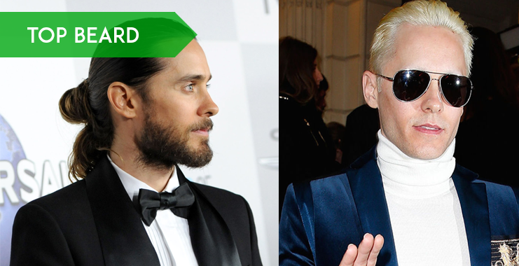 Jared Leto | Sam Squire UK Male fashion & lifestyle blogger