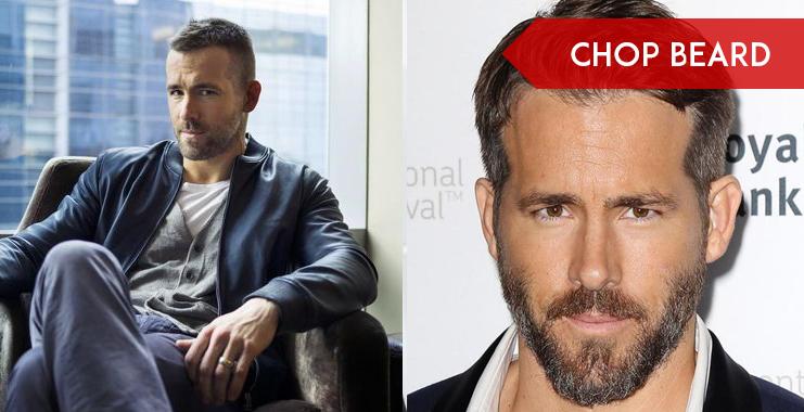 Ryan Reynolds | Sam Squire UK Male fashion & lifestyle blogger