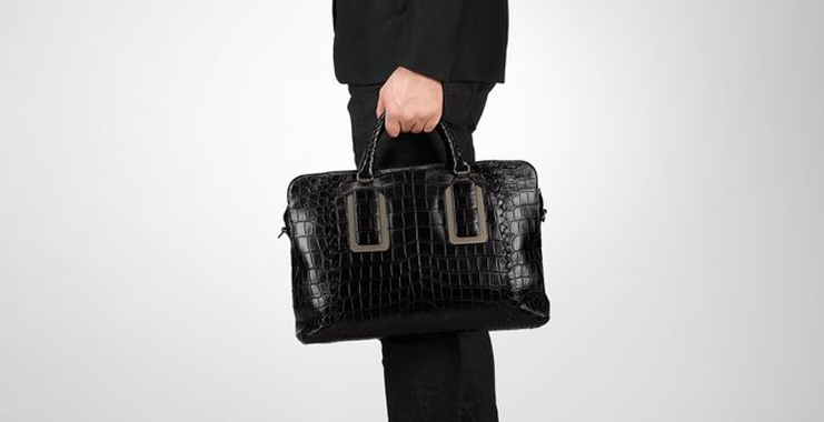 Bottega Veneta briefcase | Sam Squire UK male fashion & lifestyle blogger