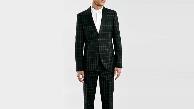 Sam Squire UK male fashion & lifestyle blogger