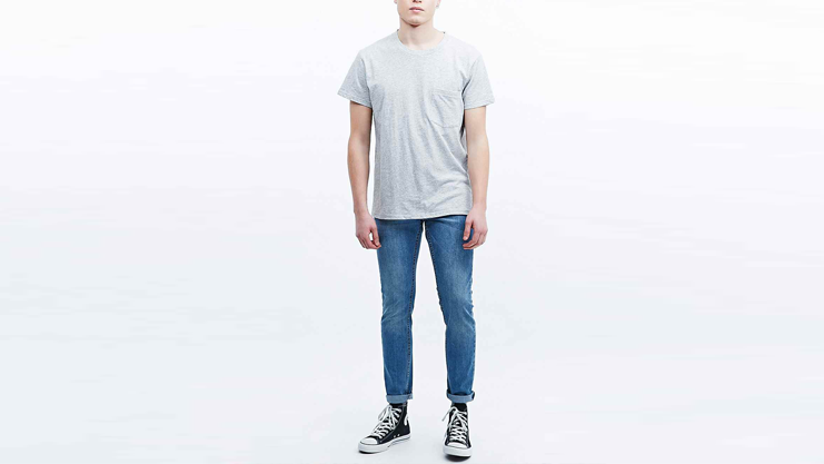 Cheap Monday Jeans Urban Outfitters | Sam Squire UK Male Fashion & Lifestyle Blogger