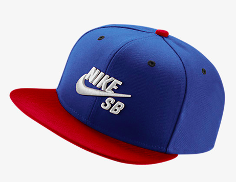 Nike Cap Snapback | Sam Squire UK Male Fashion & Lifestyle Blogger