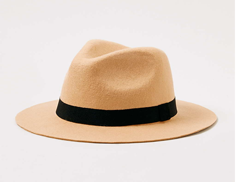 Topman Puritan Hat | Sam Squire UK Male Fashion & Lifestyle Blogger