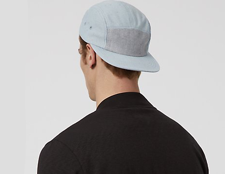 New Look Mens cap | Sam Squire UK Male Fashion & Lifestyle Blogger