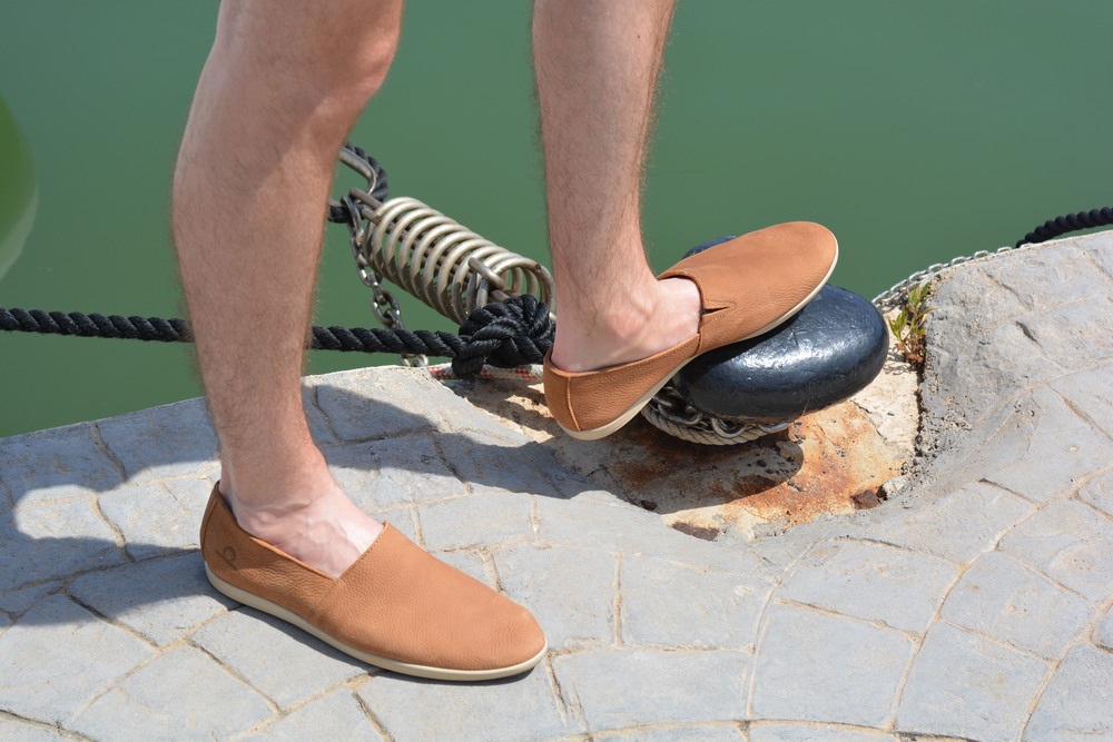 Chatham Ibiza Shoes | Sam Squire UK Male Fashion & Lifestyle Blogger