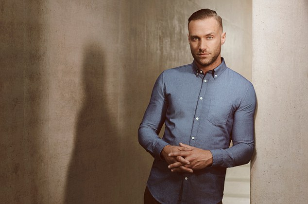 Calum Best | Burton Menswear | Sam Squire UK Male Fashion Blogger