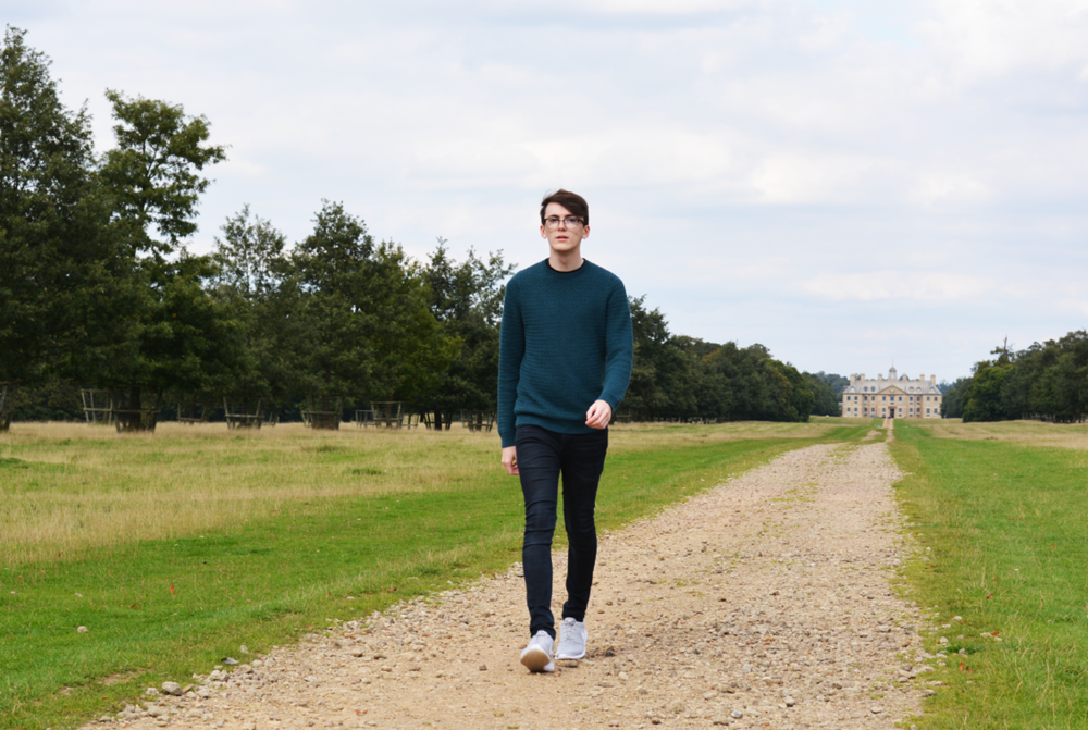 marks & spencers autograph | sam squire uk male fashion blogger