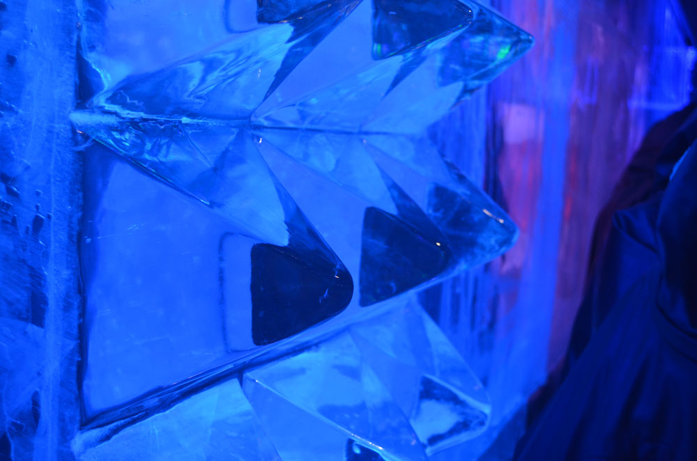 ICEBAR LONDON | Sam Squire UK Male fashion blogger