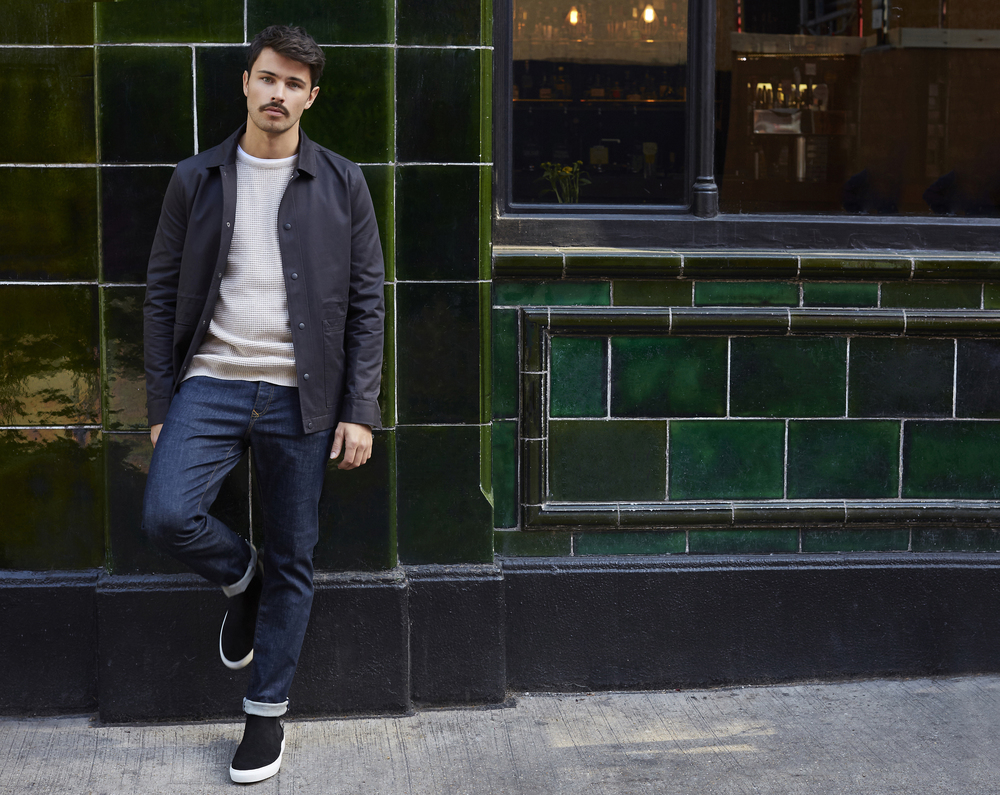 River Island Movember | Sam Squire UK Male Fashion Blogger