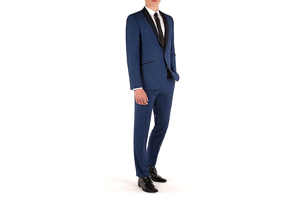 Jacamo #Ladmiration | Sam Squire UK Male Fashion Blogger