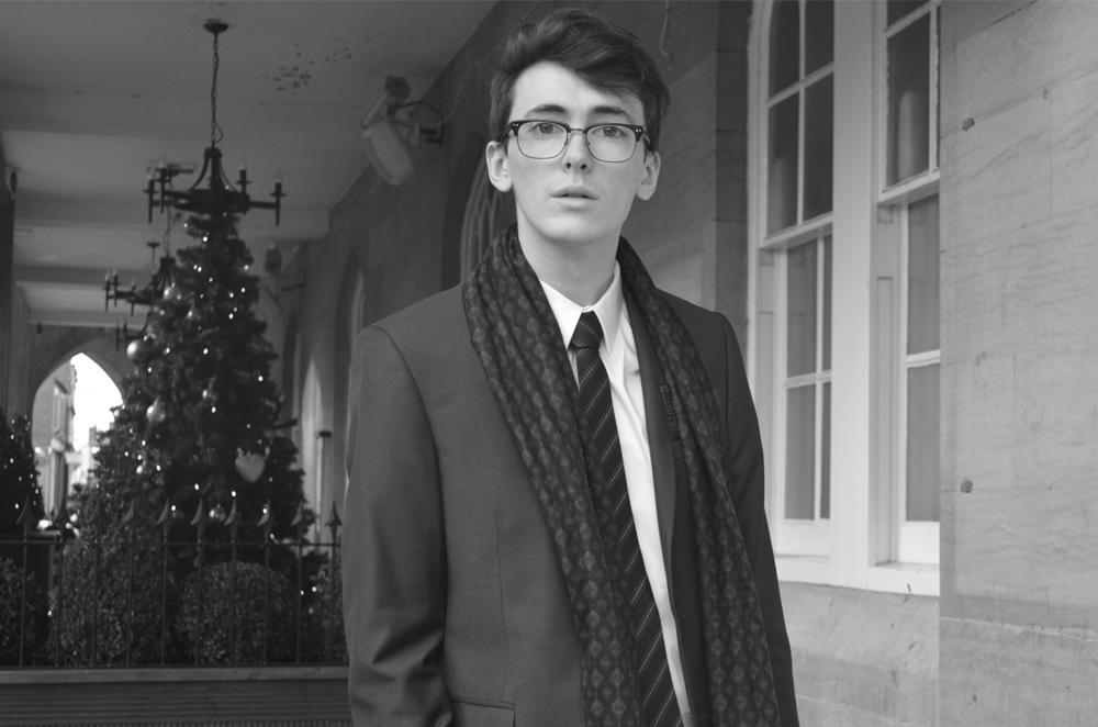 Burton Festive Season | Sam Squire UK Male Fashion Blogger