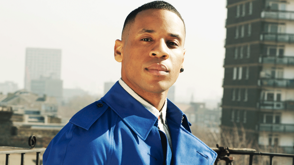 Reggie Yates' Extreme UK | Sam Squire UK Male Blogger