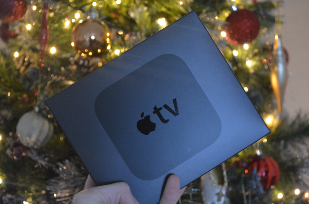 Apple TV | Sam Squire UK male blogger