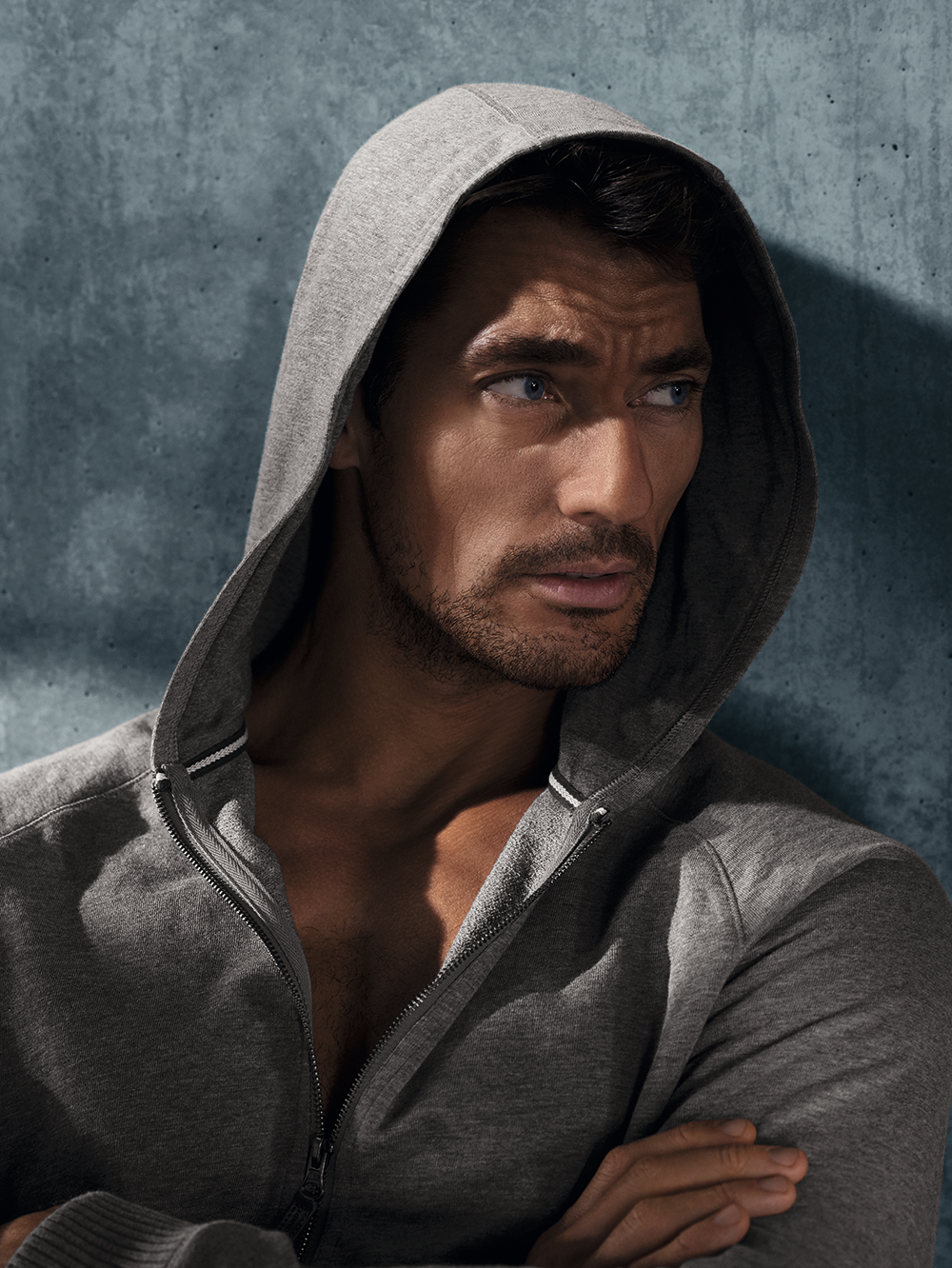 David Gandy for Autograph | Sam Squire UK Male Fashion Blogger
