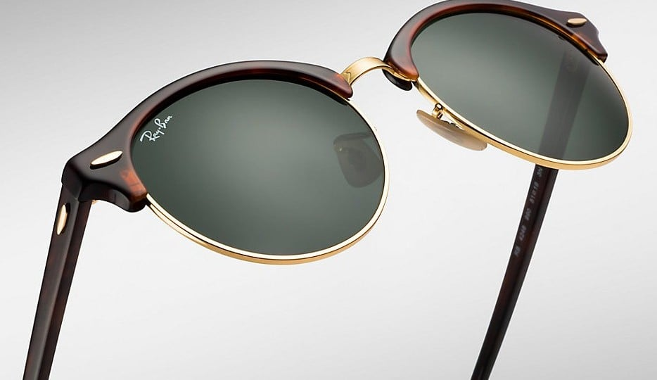 Ray Ban club round | Sam Squire uk male fashion blogger