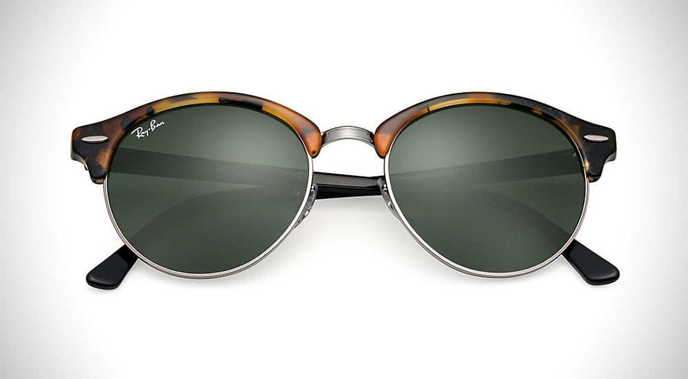 Ray Ban Clubround | Sam Squire uk male fashion blogger