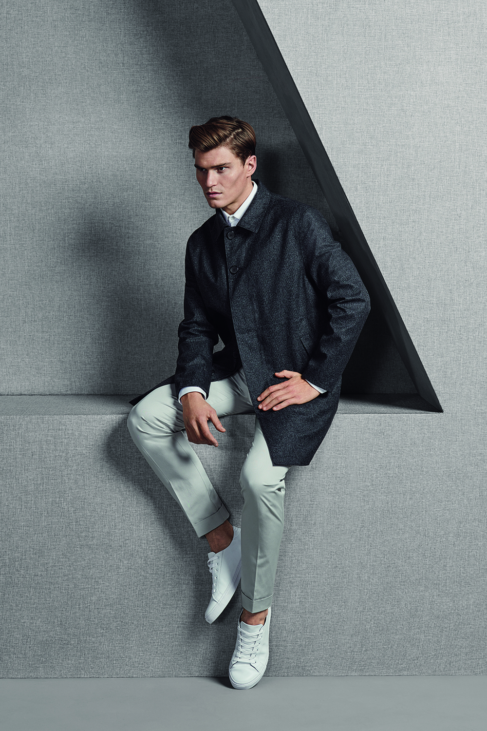 Oliver Cheshire | Marks & Spencer Autograph | Sam Squire UK Male fashion blogger