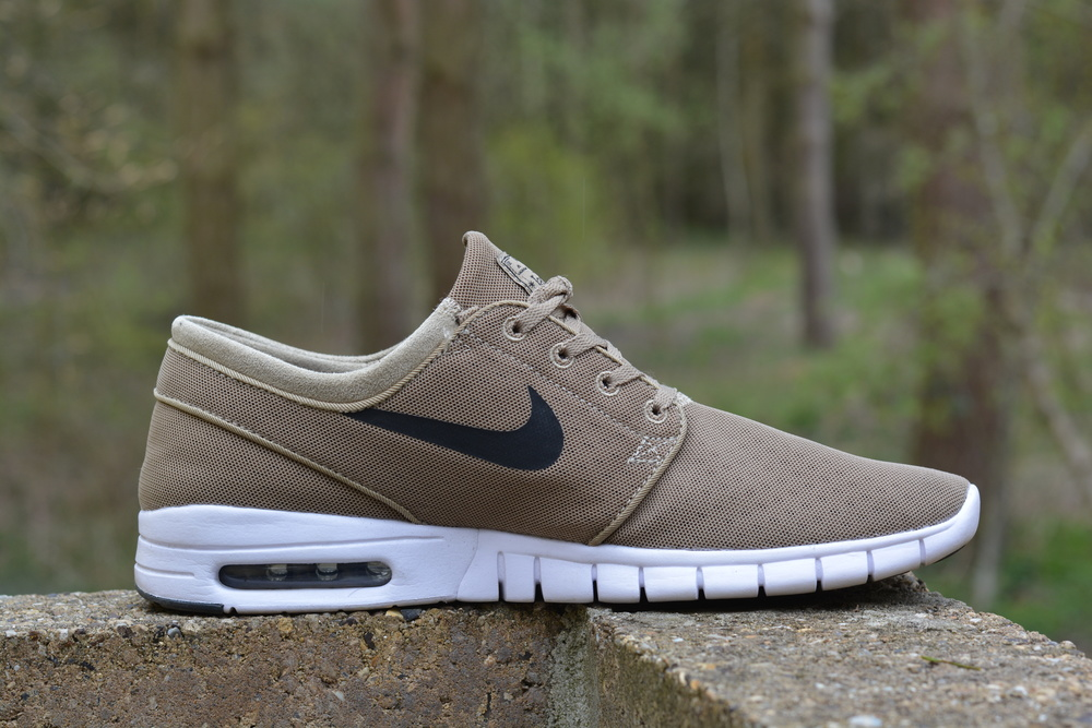 Nike Stefan Janoski | Sam Squire UK male fashion blogger