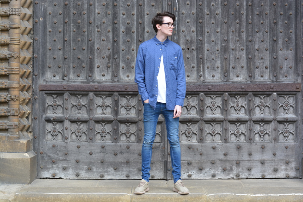 Love the sales | Topman | Sam Squire UK Male fashion blogger