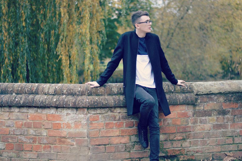 Sam Squire   Topman   UK male fashion blogger @imsamsquire