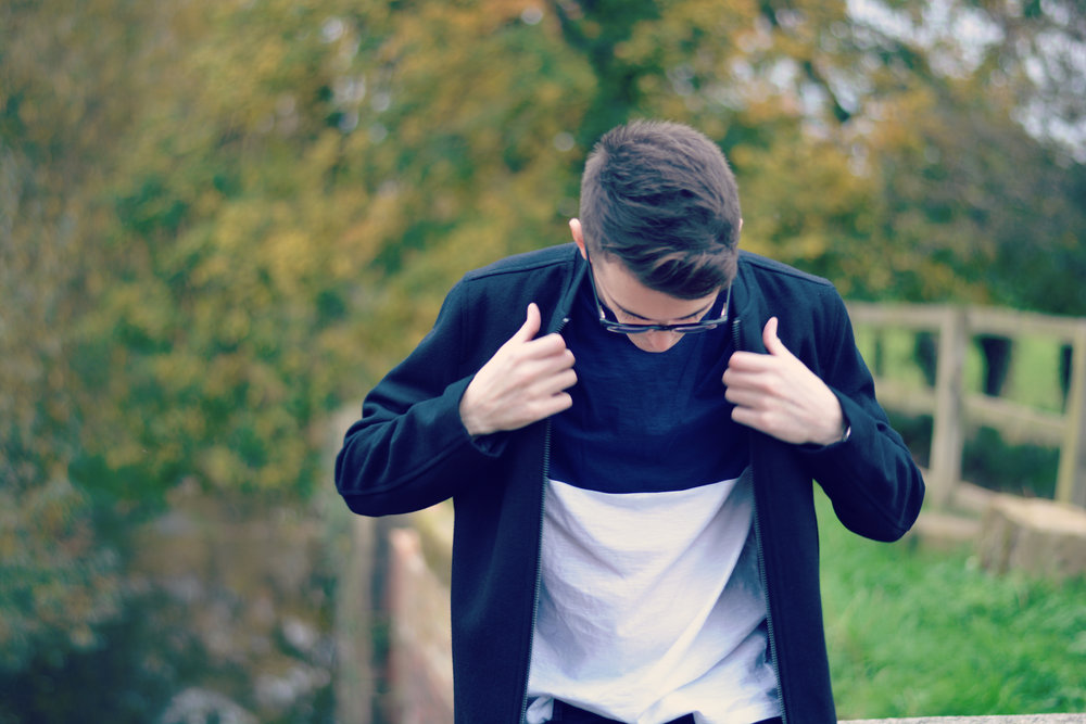 Sam Squire | Topman | UK male fashion blogger @imsamsquire