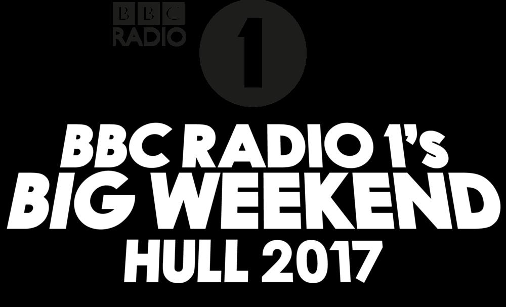 Radio 1's Big Weekend Hull 2017
