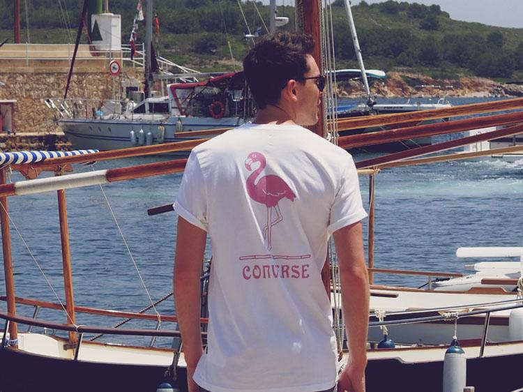 Sam Squire | UK Mens fashion & lifestyle blogger