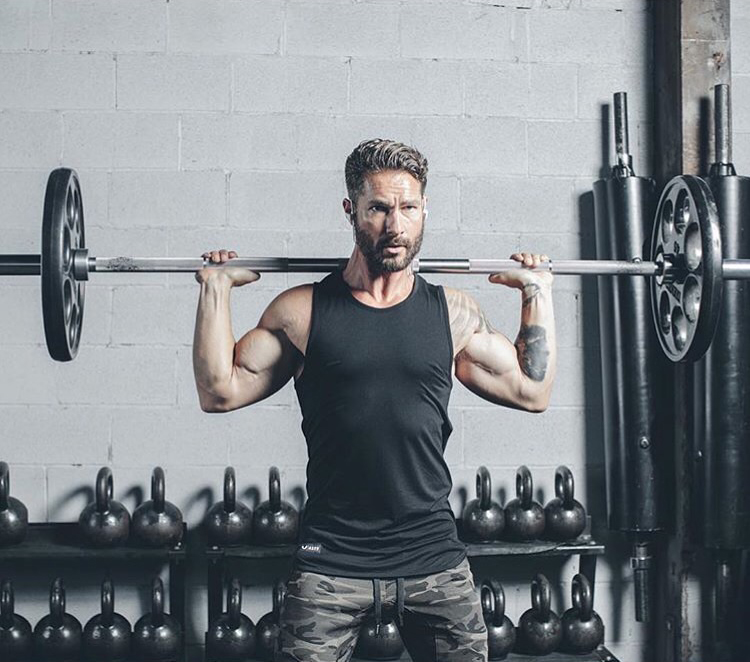 Model and Influencer Weston Boucher | Men's Fitness Blog | Fitness Plans