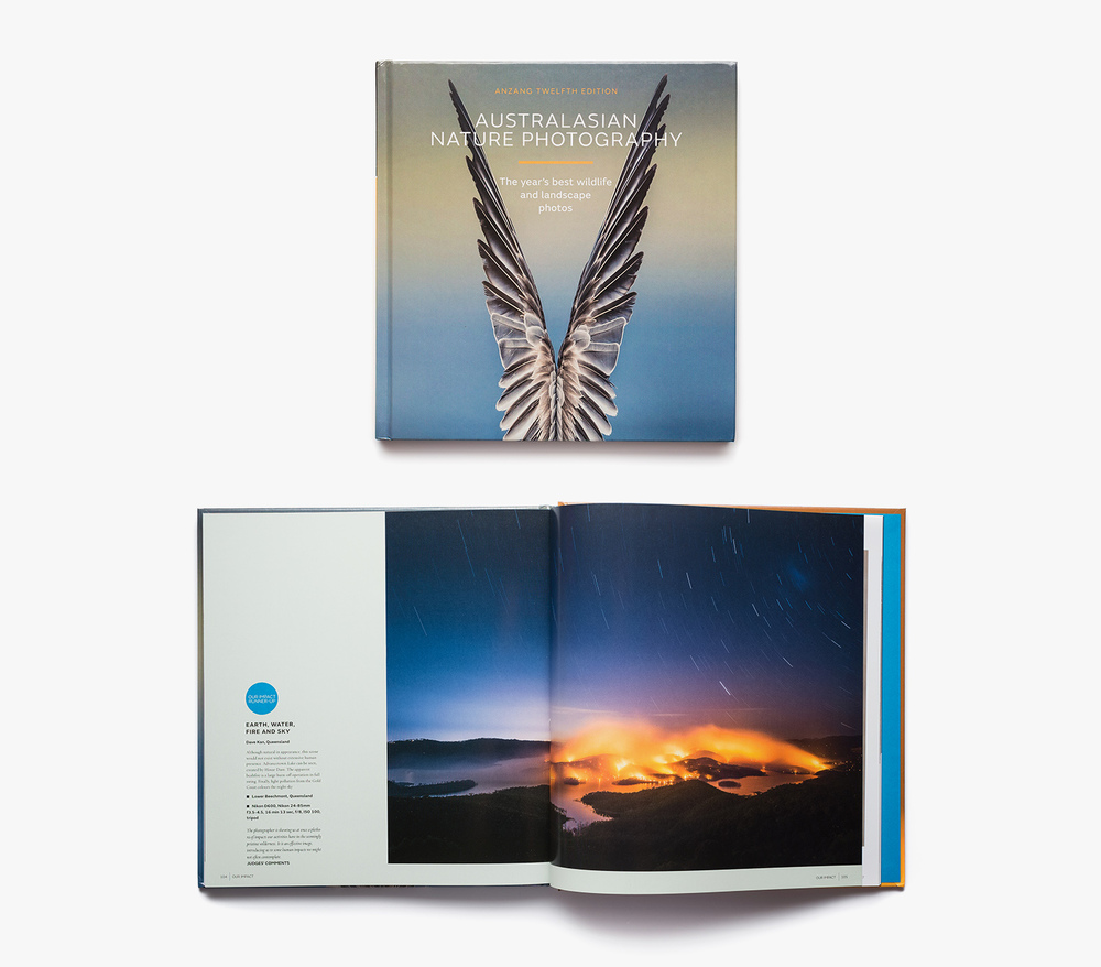 Australasian Nature Photography - Twelfth Edition