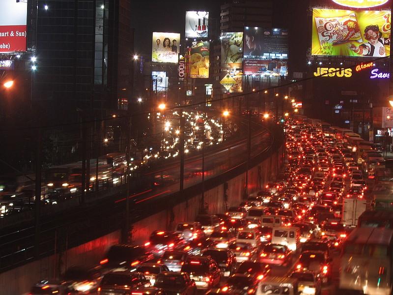 Dat Traffic