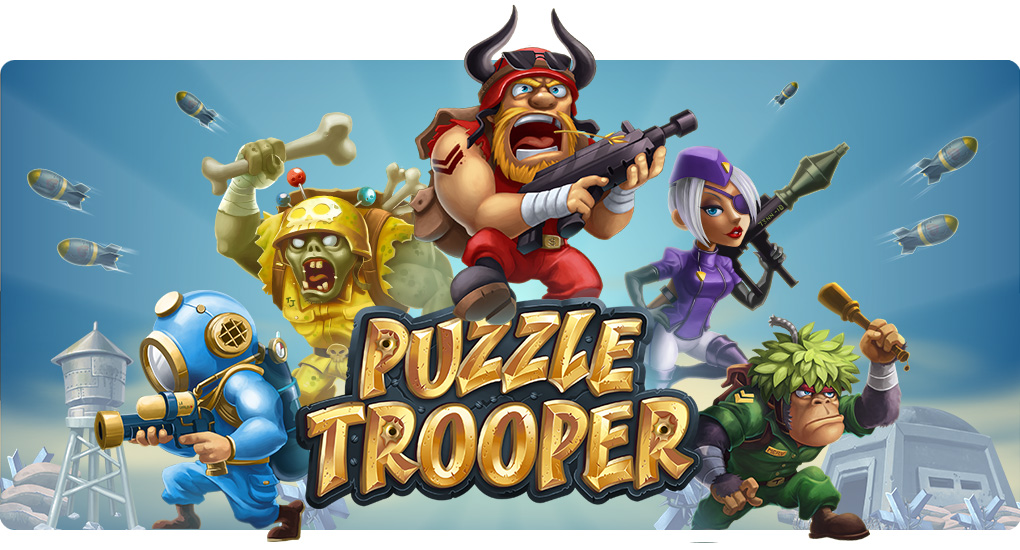 Puzzletrooper