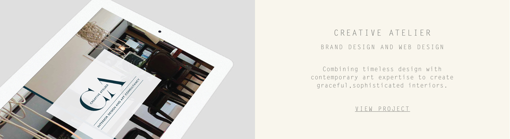 Creative-Atelier-Website-Design