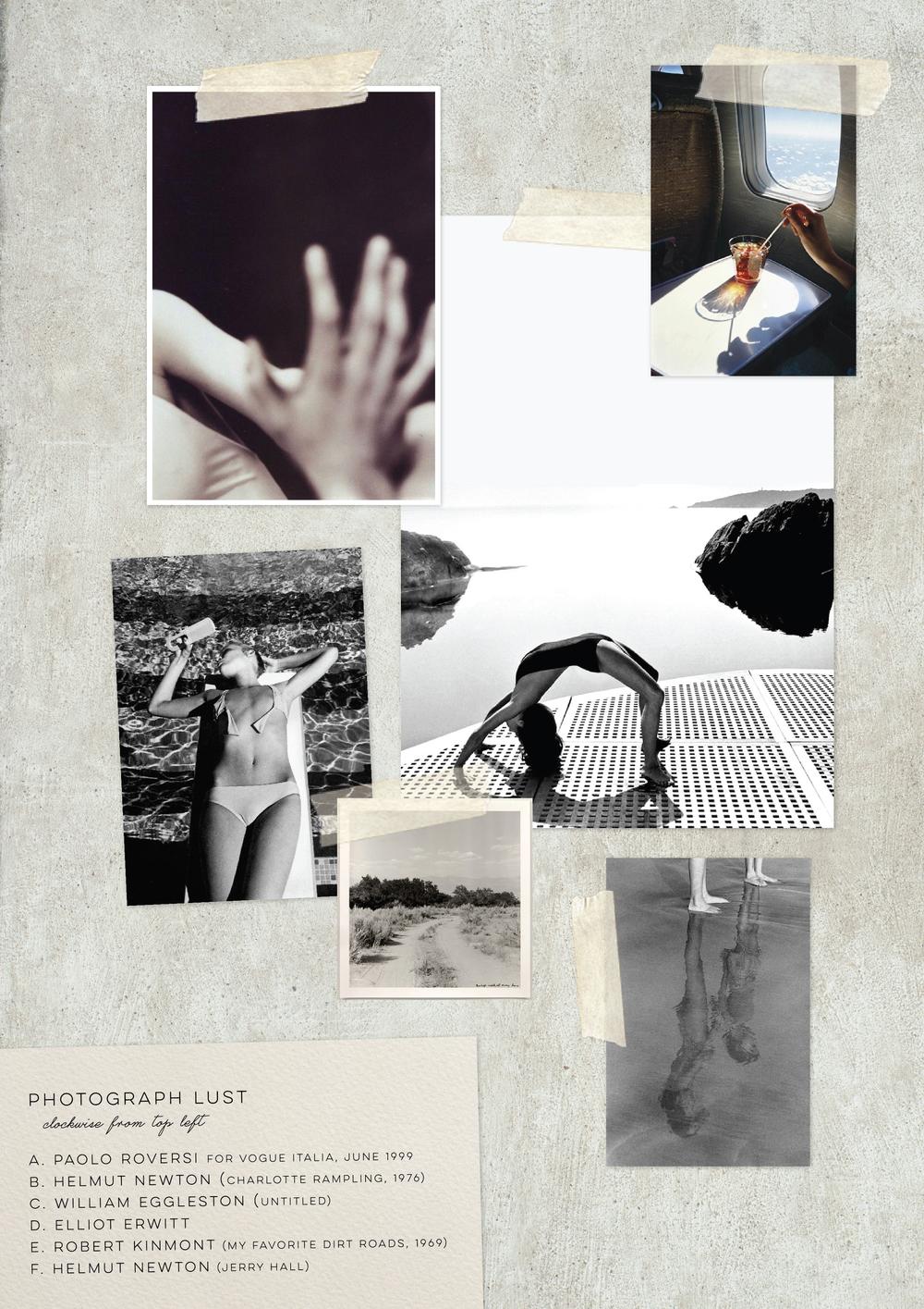 Photograph-lust