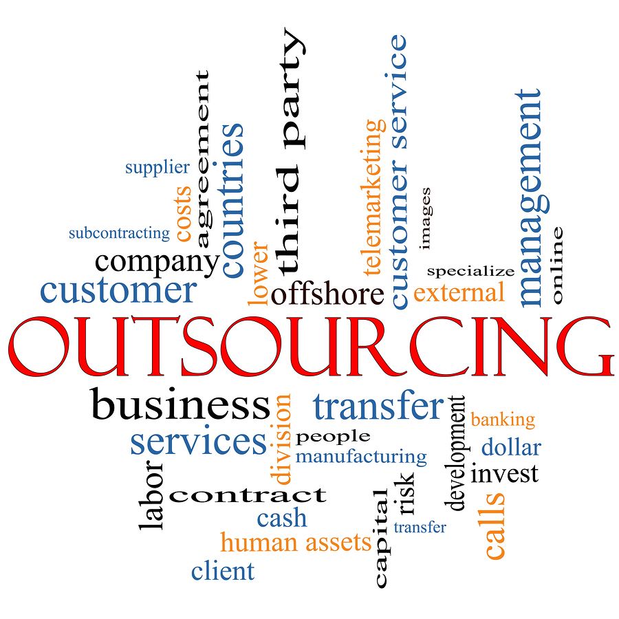 Awesome To Outsource, Or Not To Outsource?