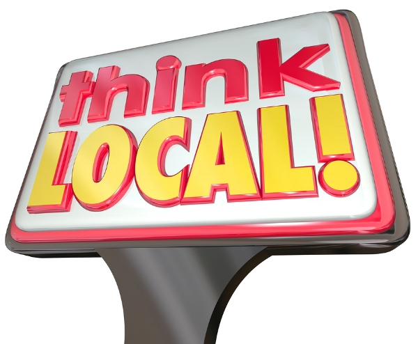 In Staffing–Think Local